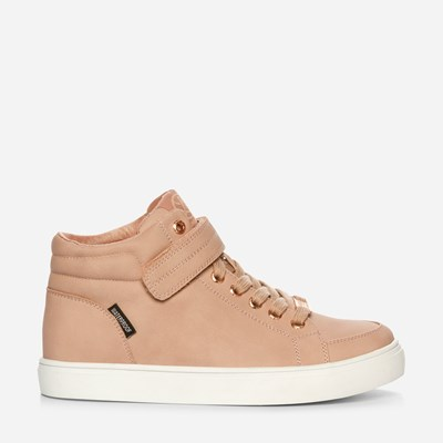 Linear Sneakers - Rosa 325744 feetfirst.no