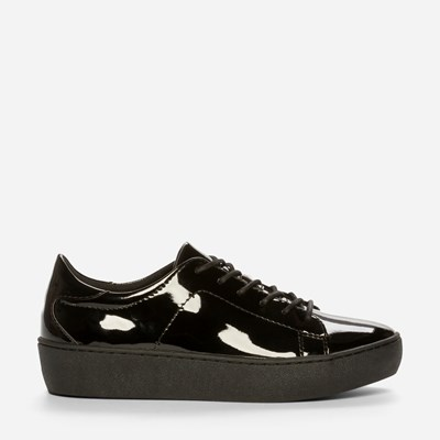 Xit Sneakers - Sort 325868 feetfirst.no