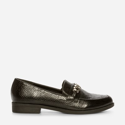 Duffy Loafer - Sort,Sort 326096 feetfirst.no
