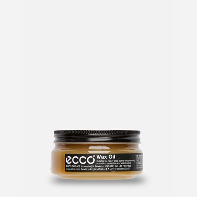 Ecco Wax Oil -  241203 feetfirst.no