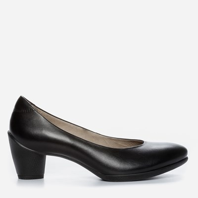 Ecco Sculptured - Sort 284634 feetfirst.no