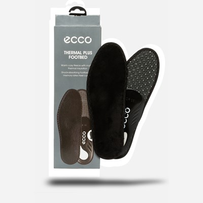 Ecco Premium Thermal Plus - Sort 292322 feetfirst.no