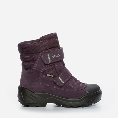 Ecco Snow Rush - Sort 295150 feetfirst.no