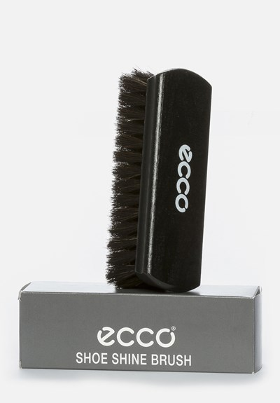 Ecco Shoe Brush -  301362 feetfirst.no