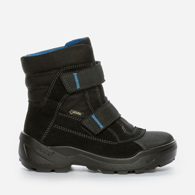 Ecco Snow Rush - Sort 302727 feetfirst.no