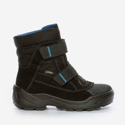 Ecco Snow Rush - Sort 302728 feetfirst.no