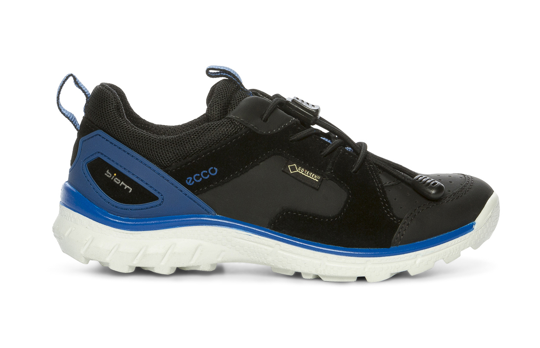49741dfa4ca Ecco Biom Trail - Sort 306702 feetfirst.no