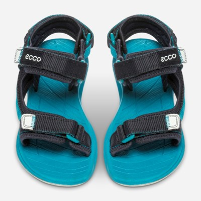 Ecco Intrinsic - Blå 306714 feetfirst.no