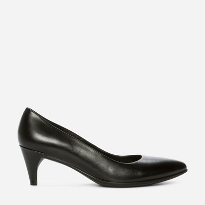 Ecco Shape - Sort 309427 feetfirst.no