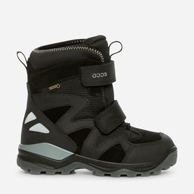 Ecco Snow Mountain - Sort 310430 feetfirst.no
