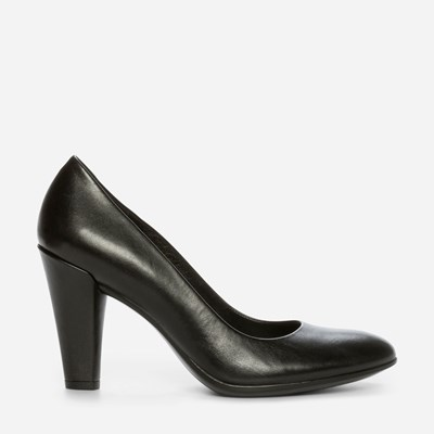 Ecco Shape - Sort 310458 feetfirst.no