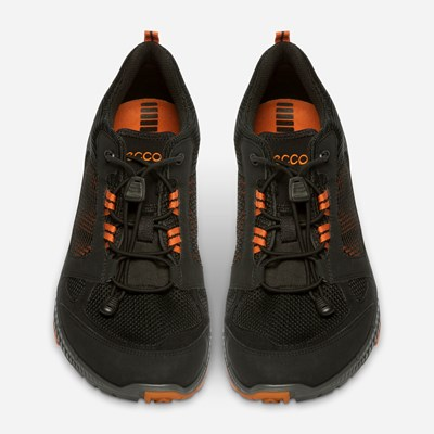 Ecco Terracruise Ii - Sort 313380 feetfirst.no