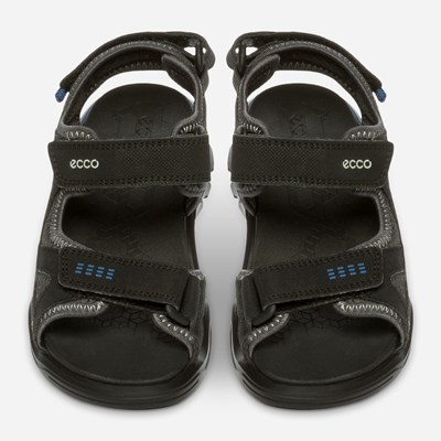 Ecco Biom Raft - Sort 314615 feetfirst.no