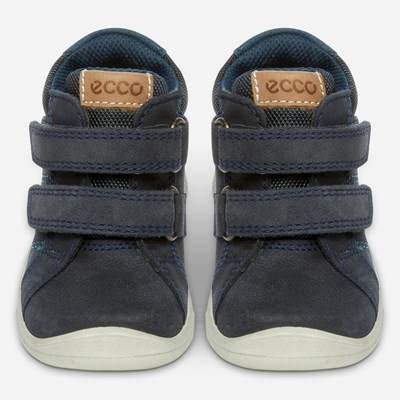 Ecco First - Blå 316628 feetfirst.no