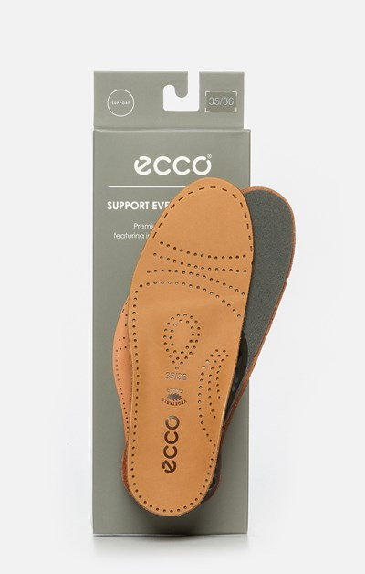 Ecco Support Everyday Ladies - Brun 317823 feetfirst.no