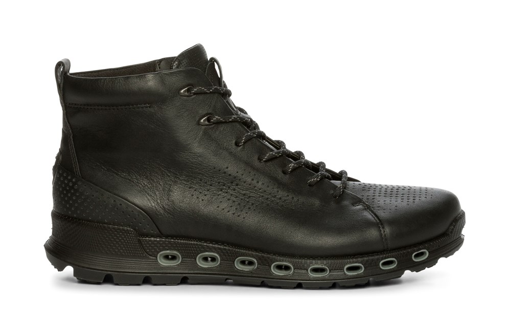 Ecco Cool 2.0 - Sort 317909 feetfirst.no