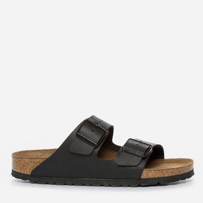 Birkenstock Arizona Soft - Sort 185766 feetfirst.no