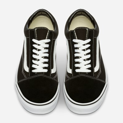 Vans Old Skool - Sort 282808 feetfirst.no