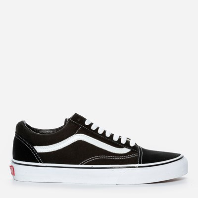 Vans Old Skool - Sort 287110 feetfirst.no