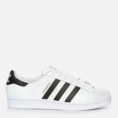 ADIDAS Superstar - Hvit 291266 feetfirst.no