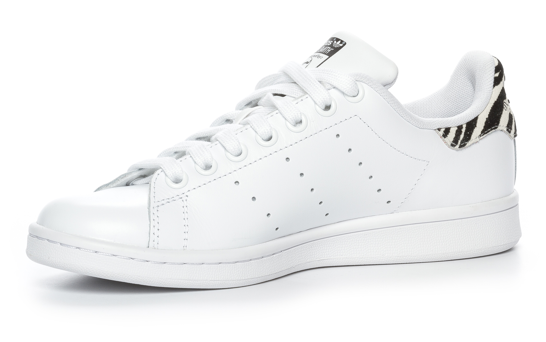 newest collection bd288 579fd Adidas Stan Smith W - Hvit 291916 feetfirst.no