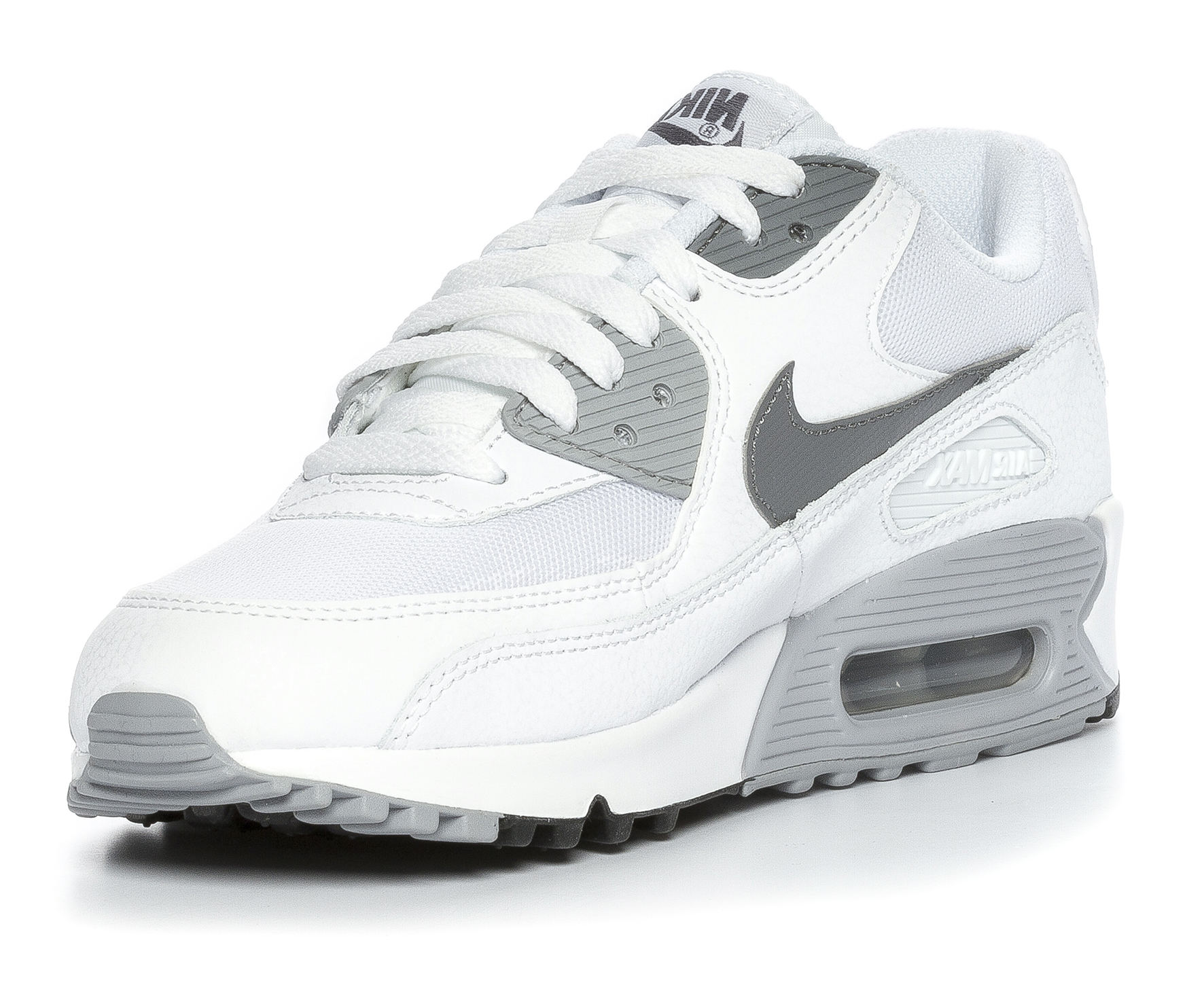 9560bcef Sold Out. Nike. Nike Air Max 90 - Hvit 291958 feetfirst.no