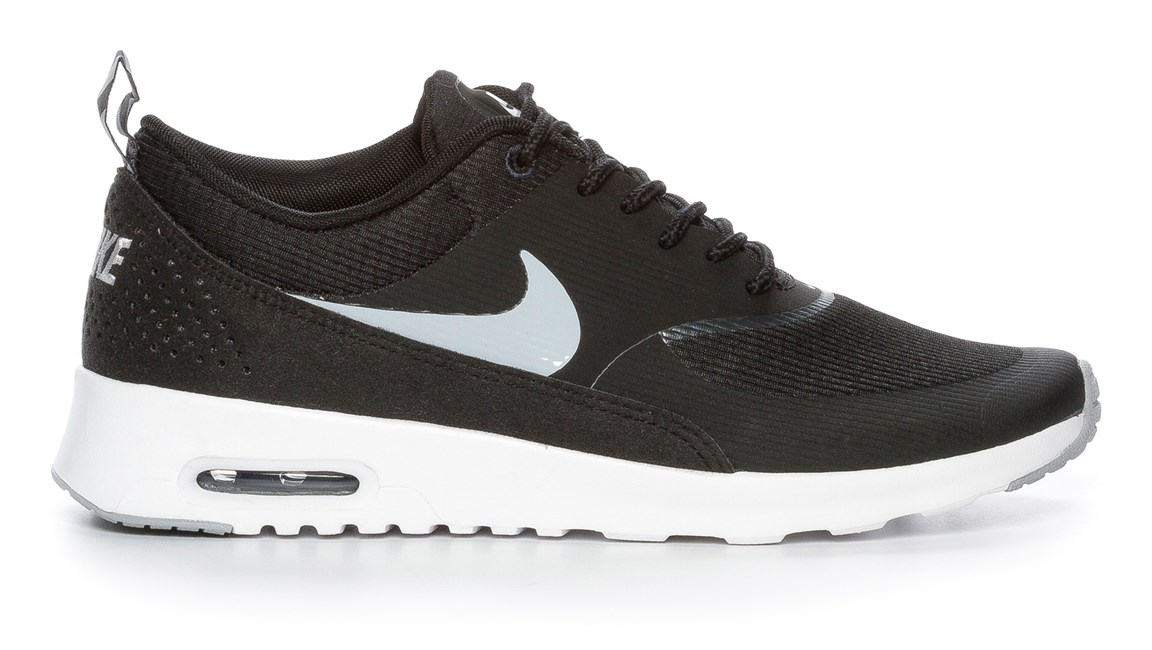buy online cb4e8 8a707 ... Nike Air Max Thea - Sort 293532 feetfirst.no. Sold Out