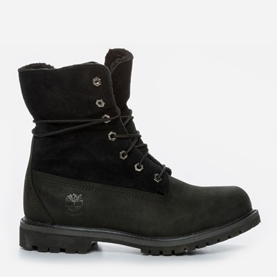 Timberland Authentics - Sort 293864 feetfirst.no
