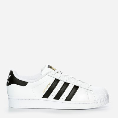 ADIDAS Superstar - Hvit 294346 feetfirst.no