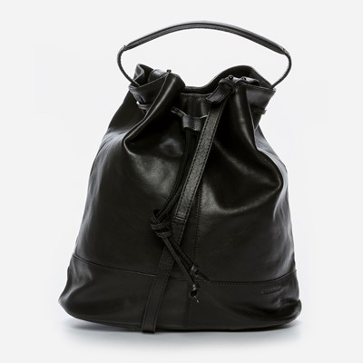 Vagabond Bag No 52 - Sort 296521 feetfirst.no