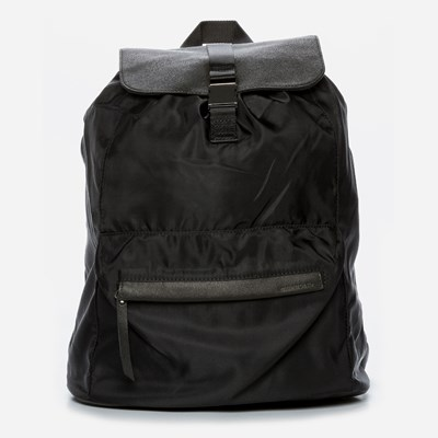 Vagabond Bag No 28 - Sort 296522 feetfirst.no