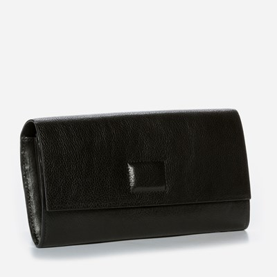 Vagabond Wallet No 14 - Sort 296527 feetfirst.no