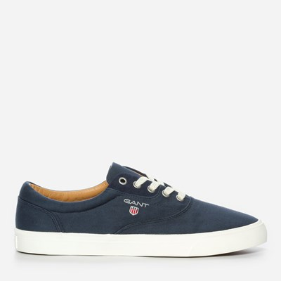 Gant Hero Lace - Blå 298979 feetfirst.no