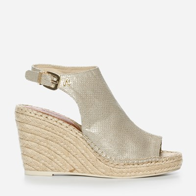 Replay Selma Wedge - Beige 299104 feetfirst.no