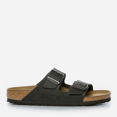 Birkenstock Arizona Classic - Sort 299546 feetfirst.no
