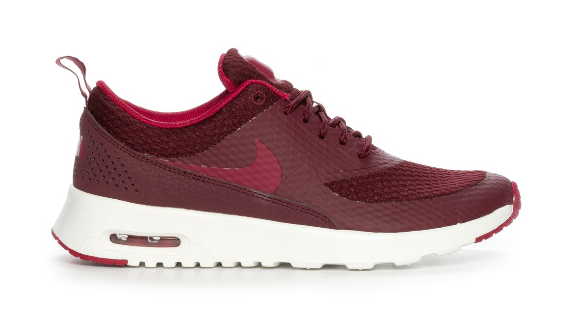 844258287d ... Nike Air Max Thea - Rød 302144 feetfirst.no. Sold Out