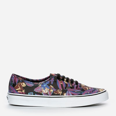 Vans Authentic Nintendo - Flerfarget 302232 feetfirst.no