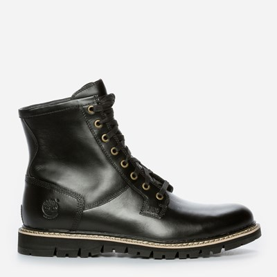 Timberland Britton Hill Pt Boot - Sort 302435 feetfirst.no
