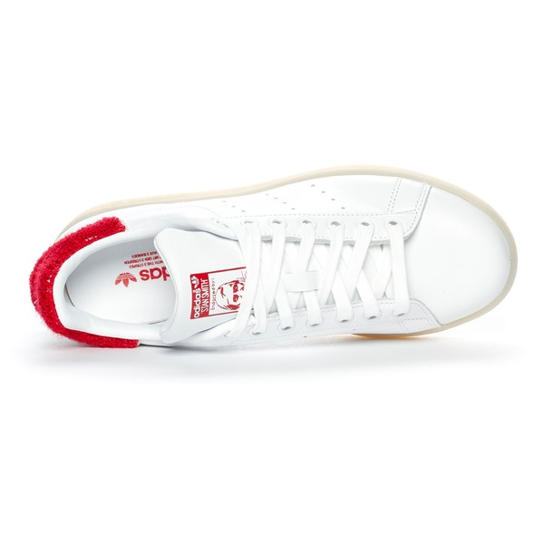 super cute ec408 e835c ADIDAS Stan Smith W - Hvit 304439 feetfirst.no