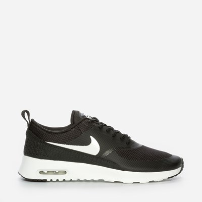 Nike Air Max Thea - Sort 304480 feetfirst.no