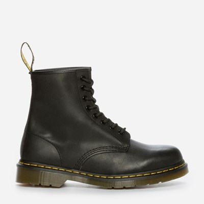 Dr Martens 1460 - 8 Eye Boot - Sort 305391 feetfirst.no