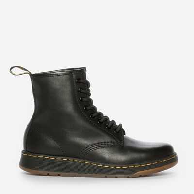 Dr Martens Newton - Sort 305472 feetfirst.no