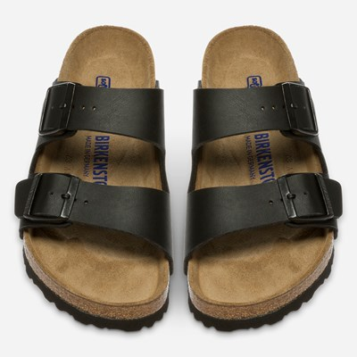 Birkenstock Arizona Soft - Sort 305494 feetfirst.no