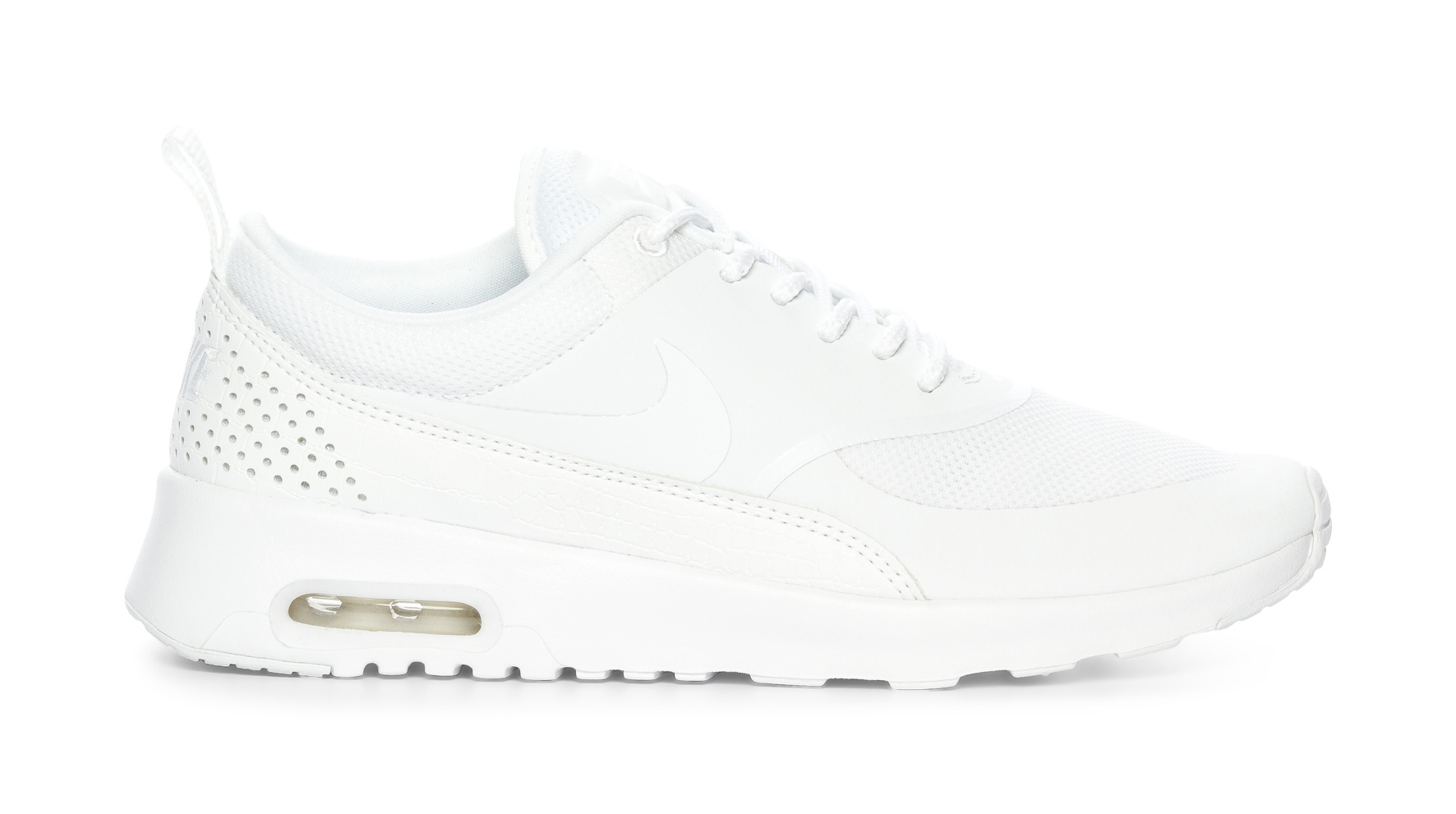 size 40 68319 f0afe Nike Air Max Thea - Hvit 305892 feetfirst.no