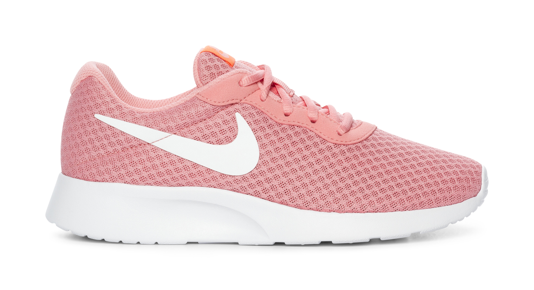 sports shoes ac81b a58a8 Nike Tanjun - Rosa 305905 feetfirst.no
