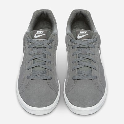 best sneakers b2c55 64c17 Nike Court Royale Suede - Grå 305932 feetfirst.no ...