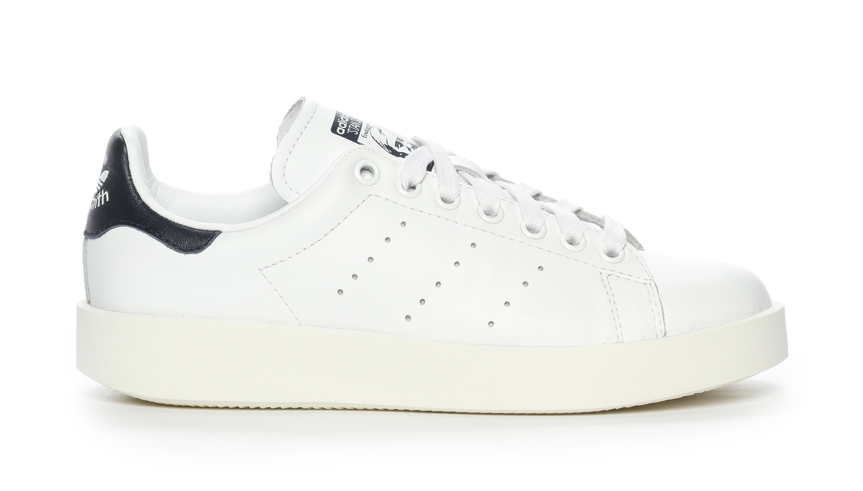 huge discount e04e5 eee8d ADIDAS Stan Smith Bold W - Hvit 306227 feetfirst.no