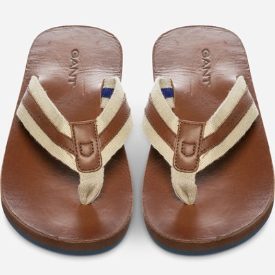 Gant Breeze - Brun 306920 feetfirst.no