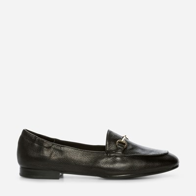 Billi Bi Cima Loafer - Sort 307381 feetfirst.no