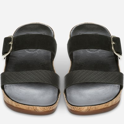 Fitflop Stack Slide - Sort 307430 feetfirst.no